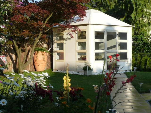 Außenbereiche / Garten / Am Grundstück